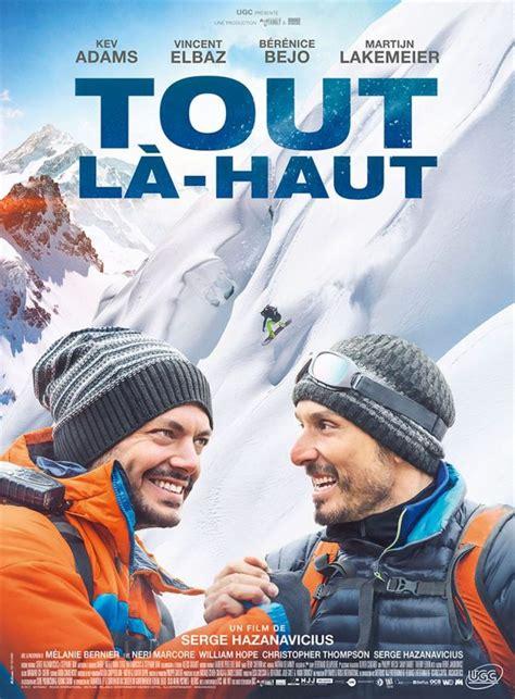 Jeu Concours Tout Làhaut Gagne Tes Places De Cinéma