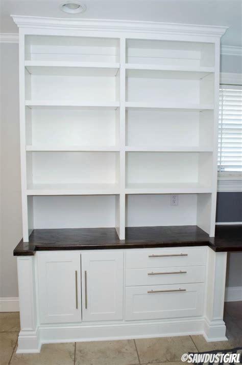 bookshelf with cabinet base pdf diy bookshelf cabinet plans download bookcase design