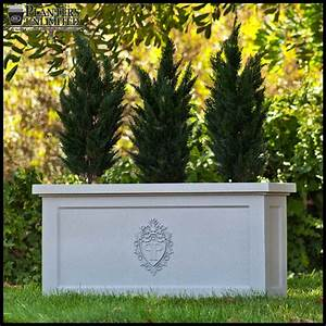 Large Commercial Planters, Hotel Planters | Planters Unlimited
