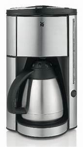 Wmf Mini Kaffeemaschine : amazonde wmf 04 1202 0011 genio kaffeemaschine thermo ~ Orissabook.com Haus und Dekorationen