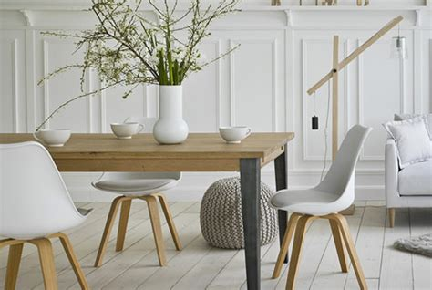 chaise de cuisine fly tendance décoration style scandinave