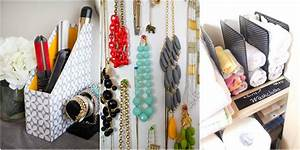 Use Office Supplies to Organize Your Home - Office ...