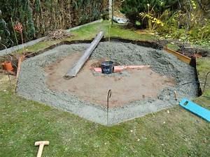 Was Ist Beton : der beton ist da ~ Frokenaadalensverden.com Haus und Dekorationen