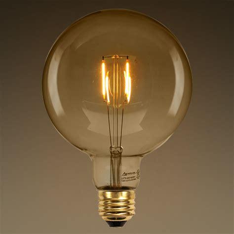 led g40 globe tinted lifebulb lvts g4018022k1