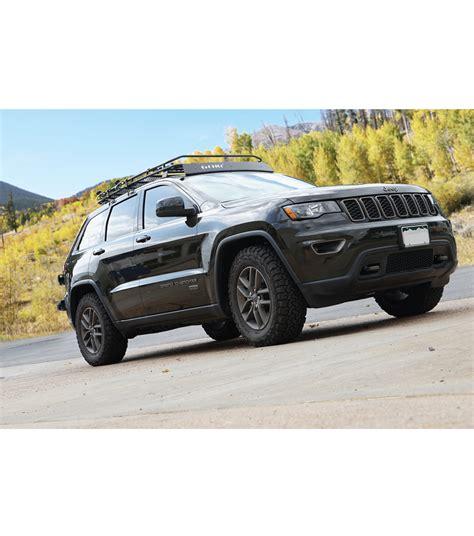 jeep grand cherokee wk gobi racks
