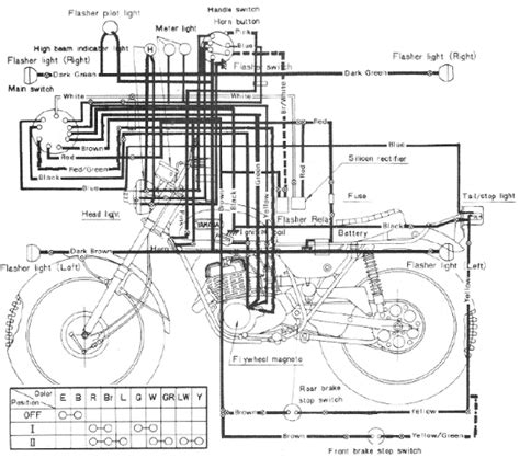1975 Mercury 850 Wiring Diagram by Circuits Apmilifier May 2011