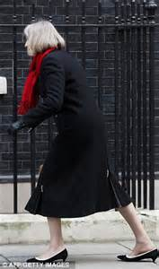Theresa May struggles on Downing Street as much-loved ...
