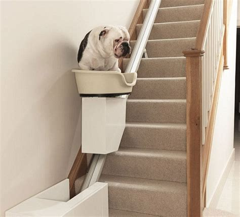 expensive stair lift