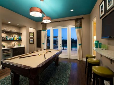 pool table room decor attic rooms design teen game room decorating ideas game