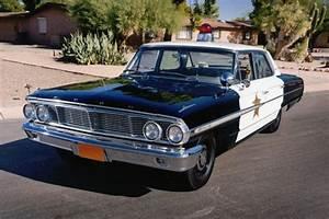 1964 Ford Galaxie Custom 4 Door138969