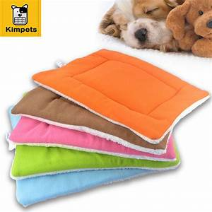 High quality cheap dog cushion mats puppy beds winter warm for Cheap dog mats