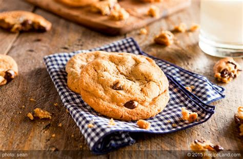 jimmys chocolate chip cookies recipe