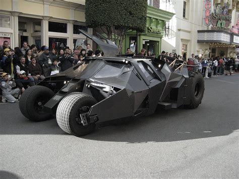Batman Mobile by Batmobile