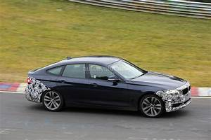 Serie 3 Gt : 2017 bmw 3 series gt facelift spied testing in germany autoevolution ~ New.letsfixerimages.club Revue des Voitures