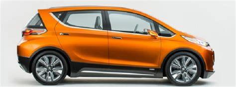 2019 Chevrolet Bolt  Ev, Review, Specs, Price, Hybrid