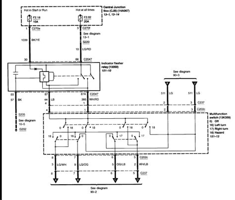 Wiring Diagram Ther With 2010 Ford F 150 Remote Starter by I M Looking For The Wiring Diagram For The F150 2004