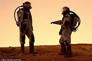 Mars survival skills that will keep you alive on the red ...