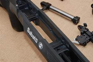 Sabatti Tactical Syn 65x47 Lapua Armi Magazine