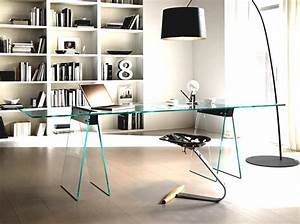 Creative ideas home office furniture at home design for Lovable creative ideas office furniture