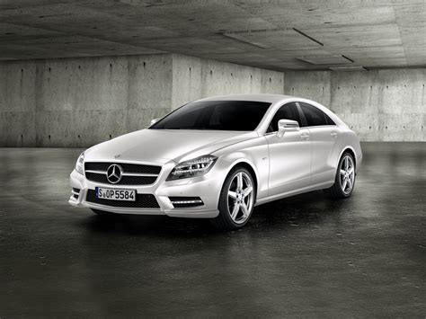 Mercedes-benz Cl-class. Price, Modifications, Pictures