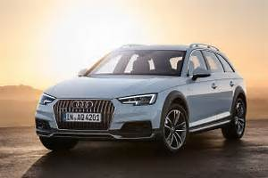 2017 Audi A4 Allroad 2017 - 2018 Best Cars Reviews