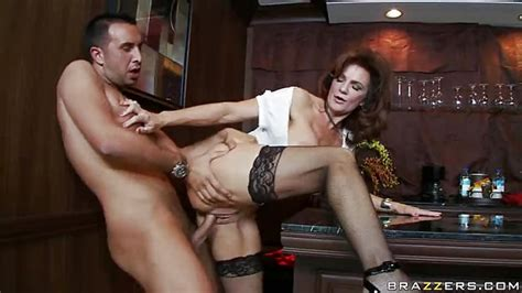 Deauxma Gets Fucked Hardcore Like The Sexy MILF That She Is From Behind PornTube