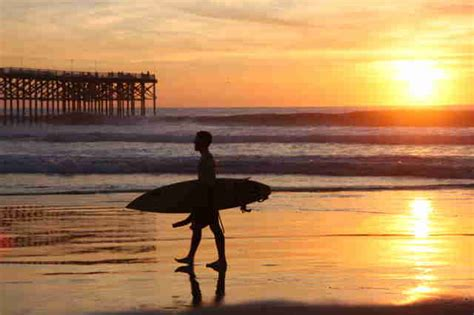 Best San Diego Surf Spots For Every Skill Level Thrillist