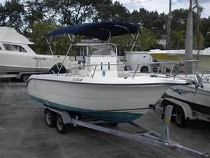 Sea Fox 210 Center Console Boats For Sale