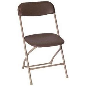 hotel brown plastic folding chair poly brown wholesale