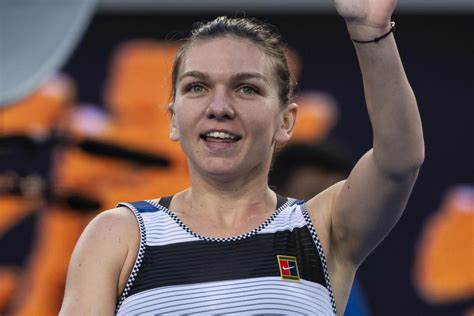 Simona Halep reclaims world number one ranking | TODAY.NG