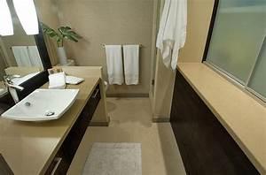 Zimmerpflanze Für Badezimmer : 21 ideen wie sie ein kleines bad gestalten und dekorieren k nnen ~ Sanjose-hotels-ca.com Haus und Dekorationen