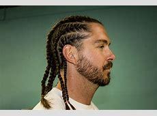 Why do black men wear braids? Quora
