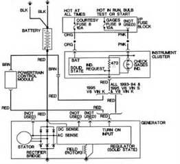 1994 Chevy Camaro Wiring Diagram by 2001 Camaro Alternator Wiring Diagram Fixya
