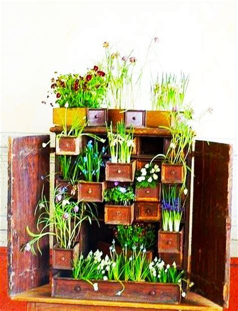 Recycling Und Upcycling Inspirationen by 19 Best Upcycling Planter Box Ideas Inspiration Images