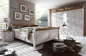 Schlafzimmer Weiß Landhaus : landhaus schlafzimmer gestalten ~ Sanjose-hotels-ca.com Haus und Dekorationen