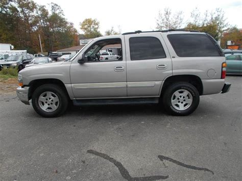 used table ls for sale used 2006 chevrolet tahoe for sale carsforsale com