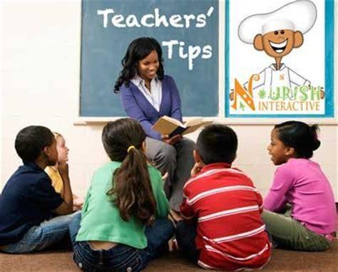 Teachers Nutrition Educator and Dietitians Membership Sign