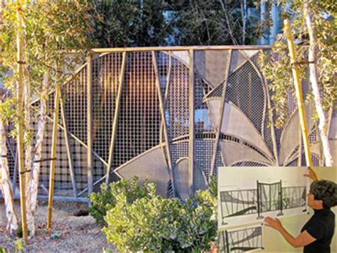 stainless steel gates blend security aesthetics