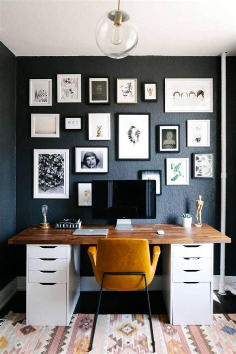 20 home office design decorating ideas with pictures