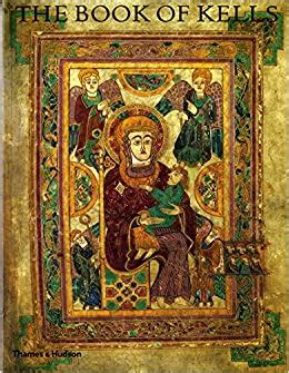 Amazon.com: The Book of Kells: An Illustrated Introduction