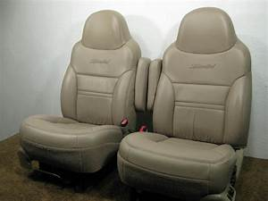 Replacement Seats