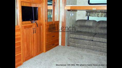 montana mountaineer  dbq bunk house  wheel