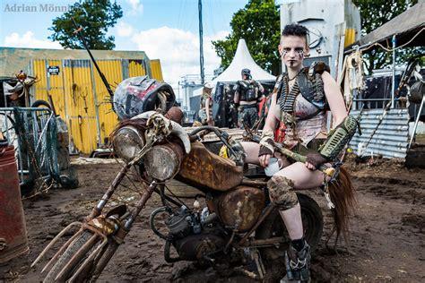 MetalSpy.de - Wacken Open Air - Wasteland Warriors @ Holy