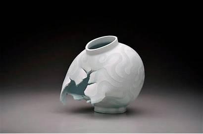 Lee Steven Young Ceramics Ceramic Artists Arts