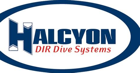 Halcyon Dive Equipment by Rectotec Halcyon Dive Equipment