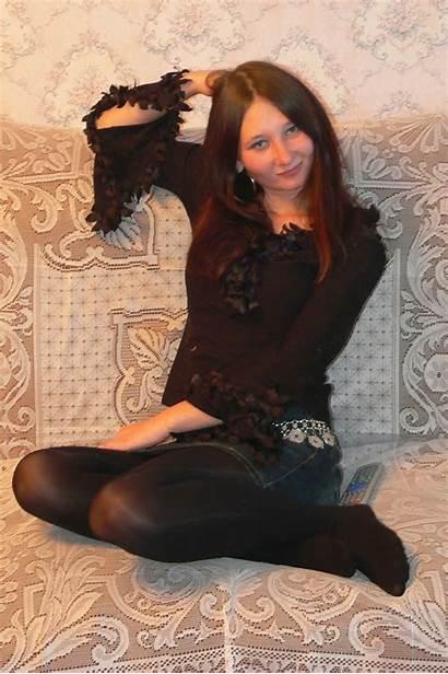 Pantyhose Tights Candid Skirt Heels Dress Amateur