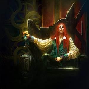 God of Deception by anndr on DeviantArt