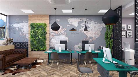interior design office travel agency globuses youtube