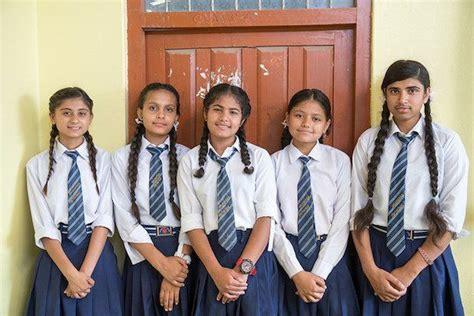 Nepal School Teens In Uniform Hot Pic Top Porn Images