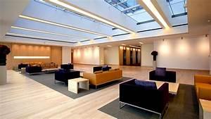 10 Upper Bank Street Canary Wharf Group